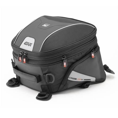 0226109b42 Givi Expandable Tail Bag 20L